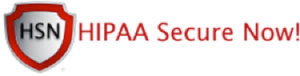 HIPAA Secure Now Logo